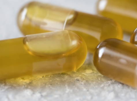 Buy product 1:1 CBD Cannoil Capsules now