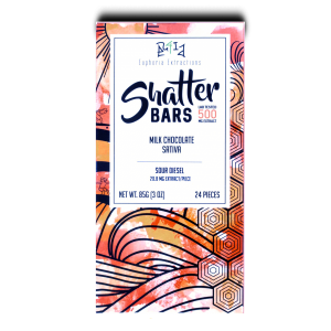 Buy Sativa Shatter Bar online