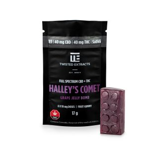 Buy Twisted Extracts Halleys Comet Online