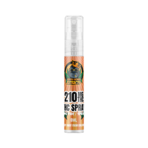 Thc Spray Citrus